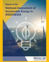 P9 National assessment Indonesia Cover